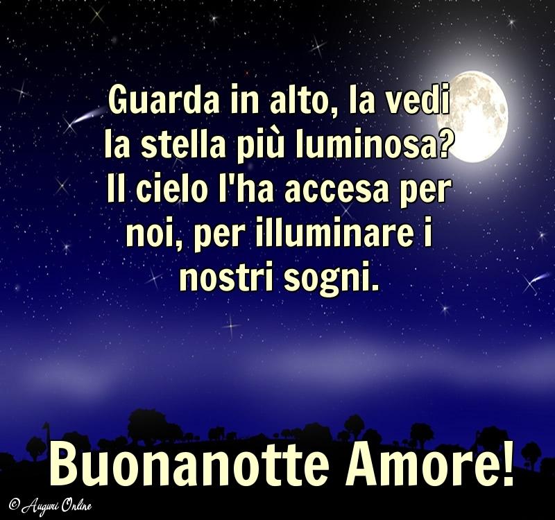 Buona Notte Amore Ecosia