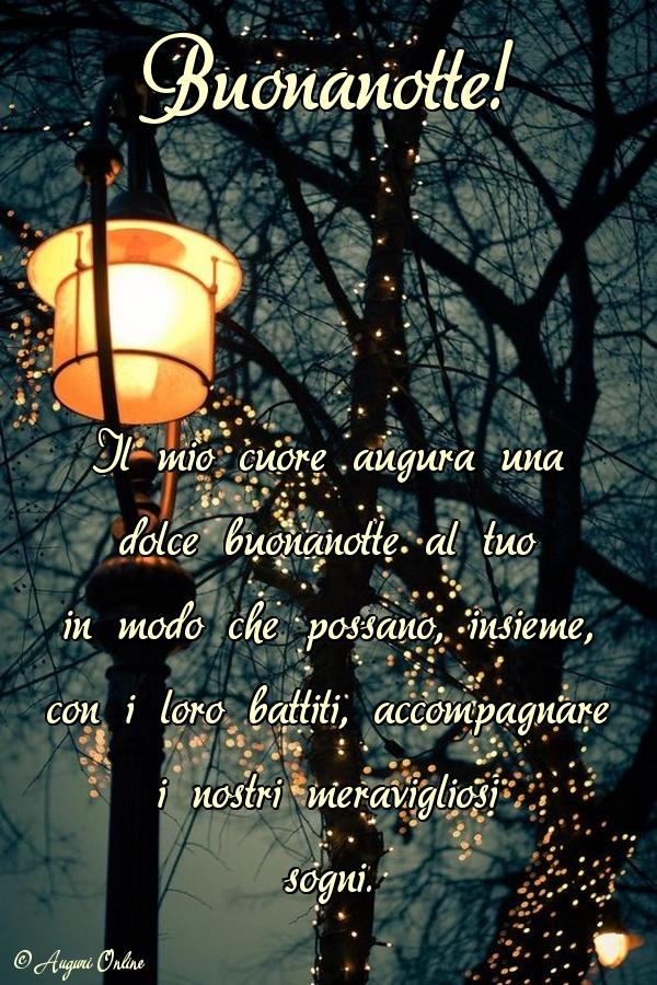Frasi Di Buonanotte Online