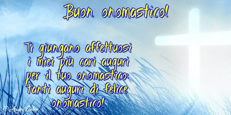 Auguri di Santa Lucia - Buon onomastico!