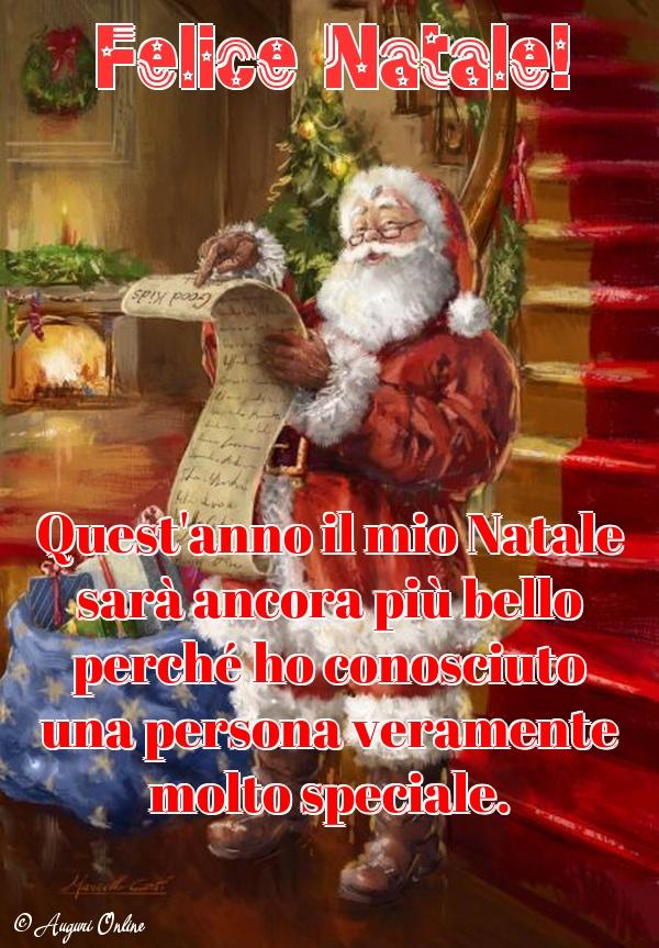 Cartoline di Natale - Felice Natale!